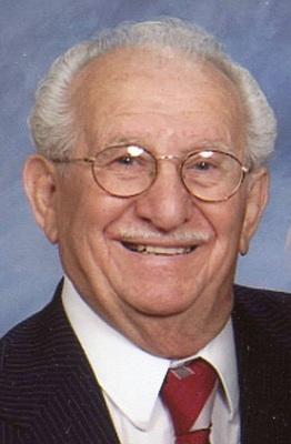 Joseph Frank Tucci